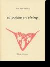 La poésie en string