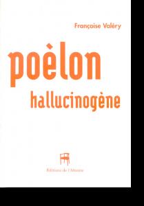 Couverture d'ouvrage: Poèlon hallucinogène