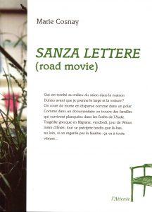 Couverture d'ouvrage: Sanza lettere