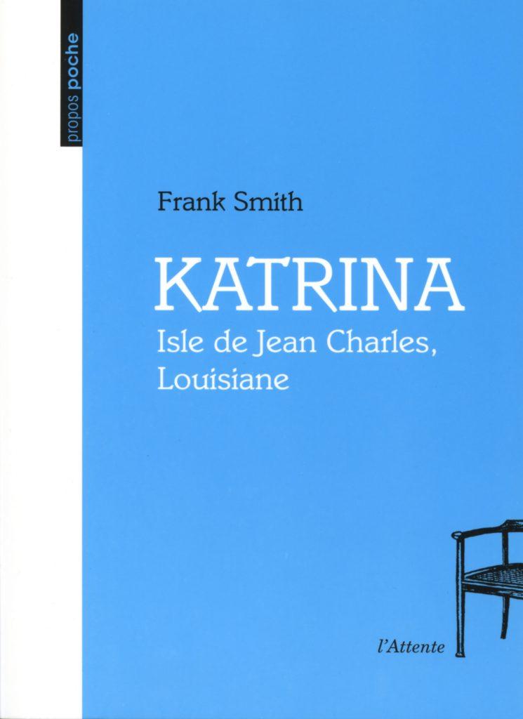 Couverture d'ouvrage: Katrina