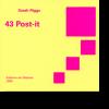 43 Post-it