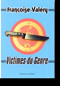 Couverture d'ouvrage: Victimes du genre
