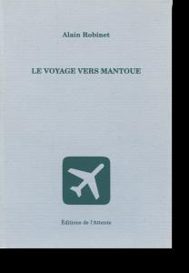 Couverture d'ouvrage: Le voyage vers Mantoue