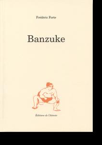 Couverture d'ouvrage: Banzuke