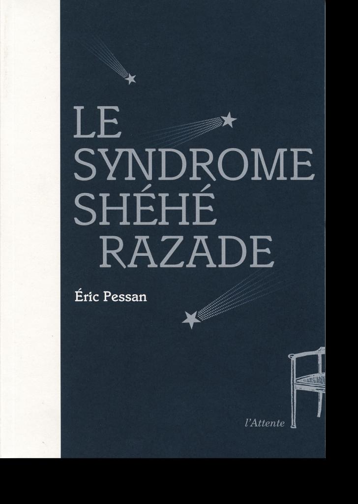 Couverture d'ouvrage: Le syndrome Shéhérazade