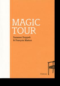 Couverture d'ouvrage: Magic tour