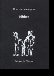 Couverture d'ouvrage: Bibine