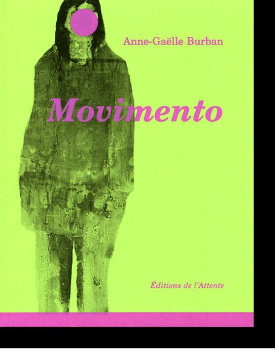Couverture d'ouvrage: Movimento