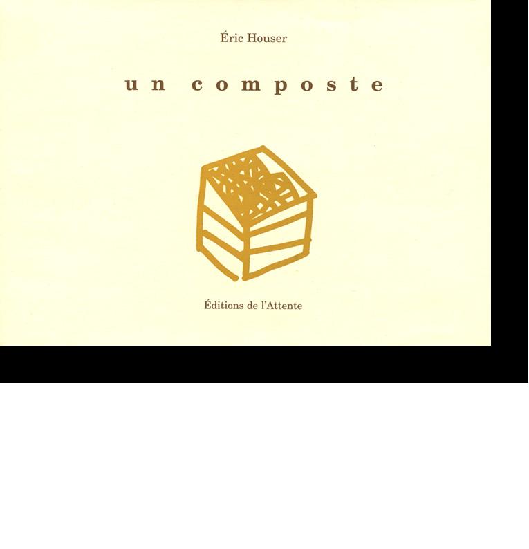 Couverture d'ouvrage: Un composte