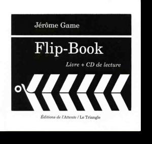 Couverture d'ouvrage: Flip-Book