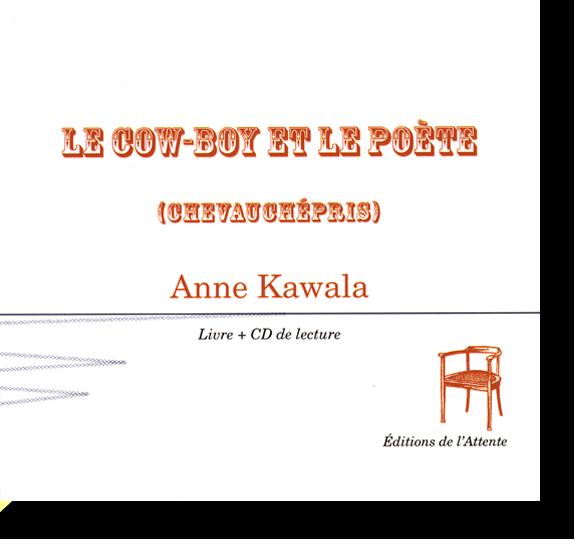 Couverture d'ouvrage: Le cow-boy et le poète