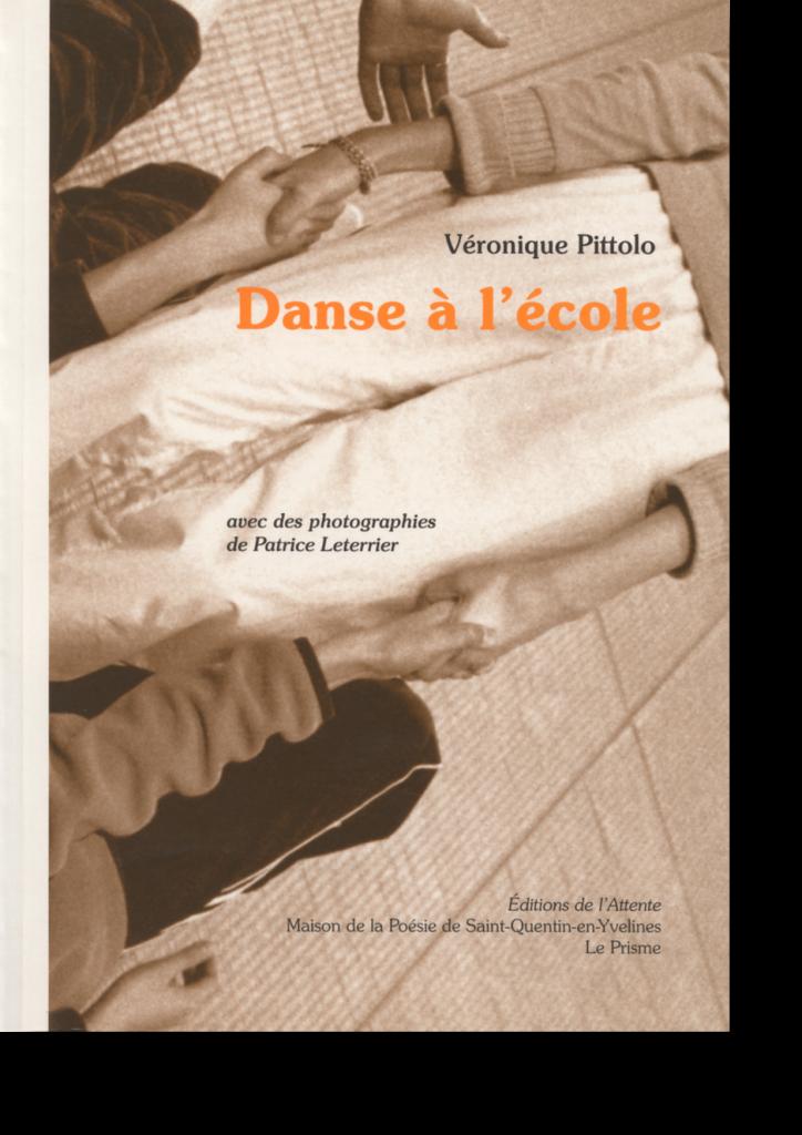 Couverture d'ouvrage: Danse à l'école