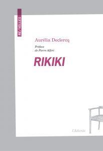 Couverture d'ouvrage: RIKIKI